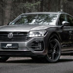 Redesign And Concept 2022 Vw Touareg