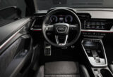 redesign and concept audi a4 2022 interior