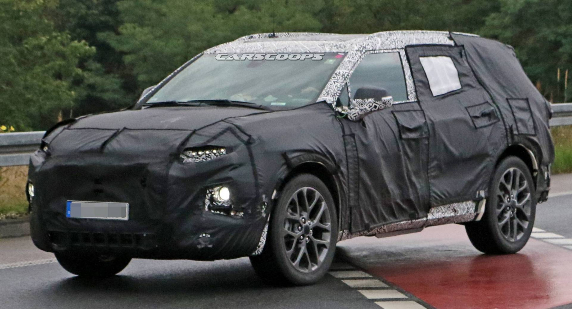 Review and Release date Chevrolet Blazer Xl 2022