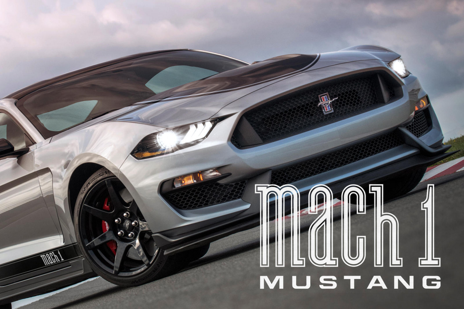 Price, Design and Review Ford Mach 1 2022