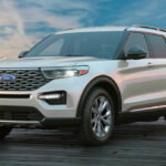 Redesign And Concept Ford Usa Explorer 2022