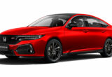 redesign and concept honda si 2022