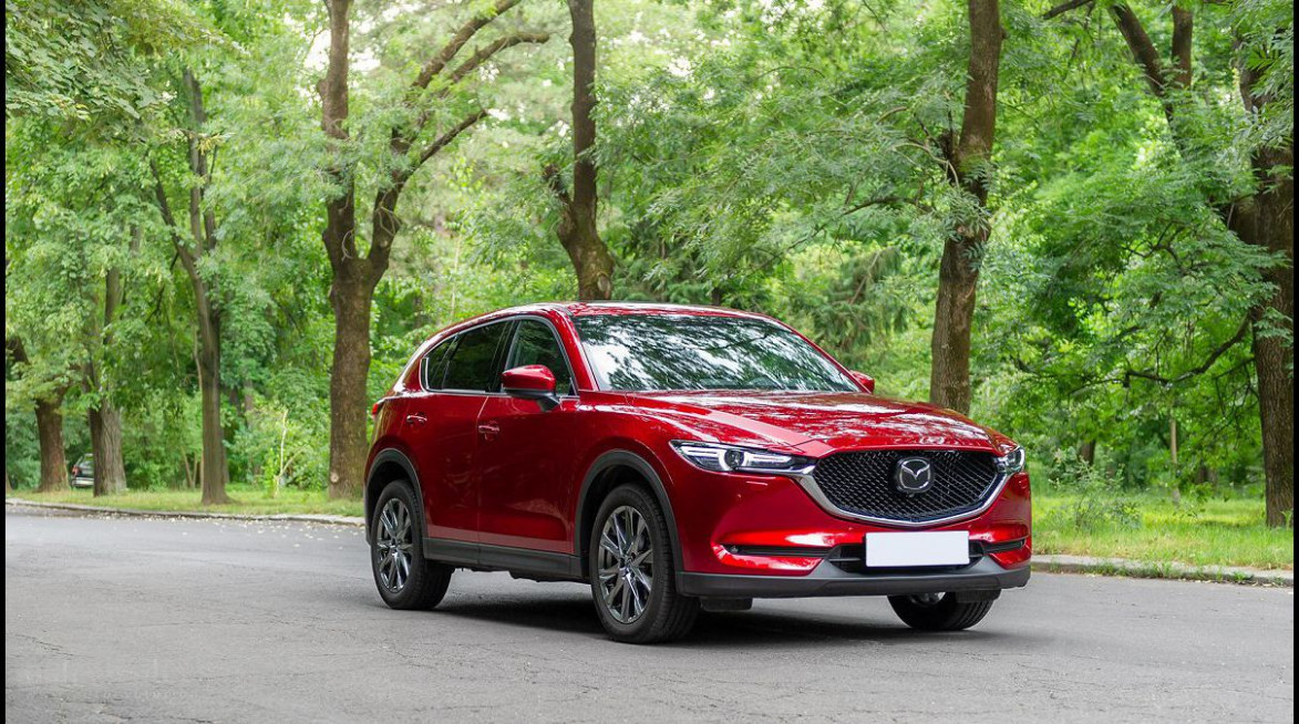 Reviews Mazda Cx 3 Hybrid 2022