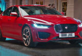 Price, Design and Review New Jaguar Xe 2022 Interior
