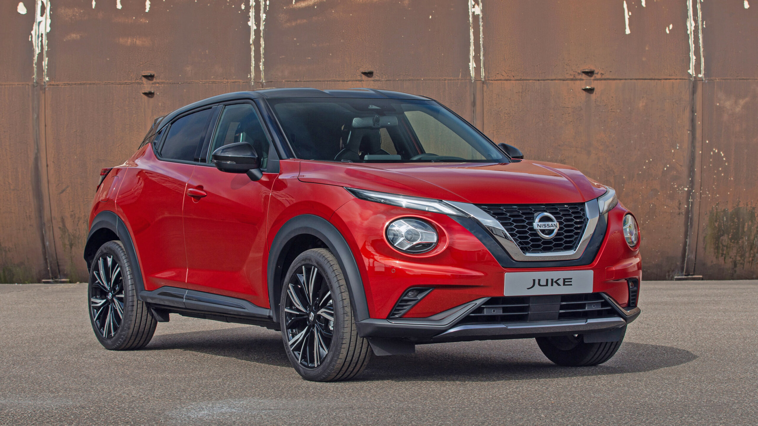 Price and Release date Nissan Juke 2022 Dimensions