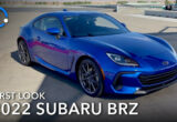 redesign and concept subaru prominence 2022