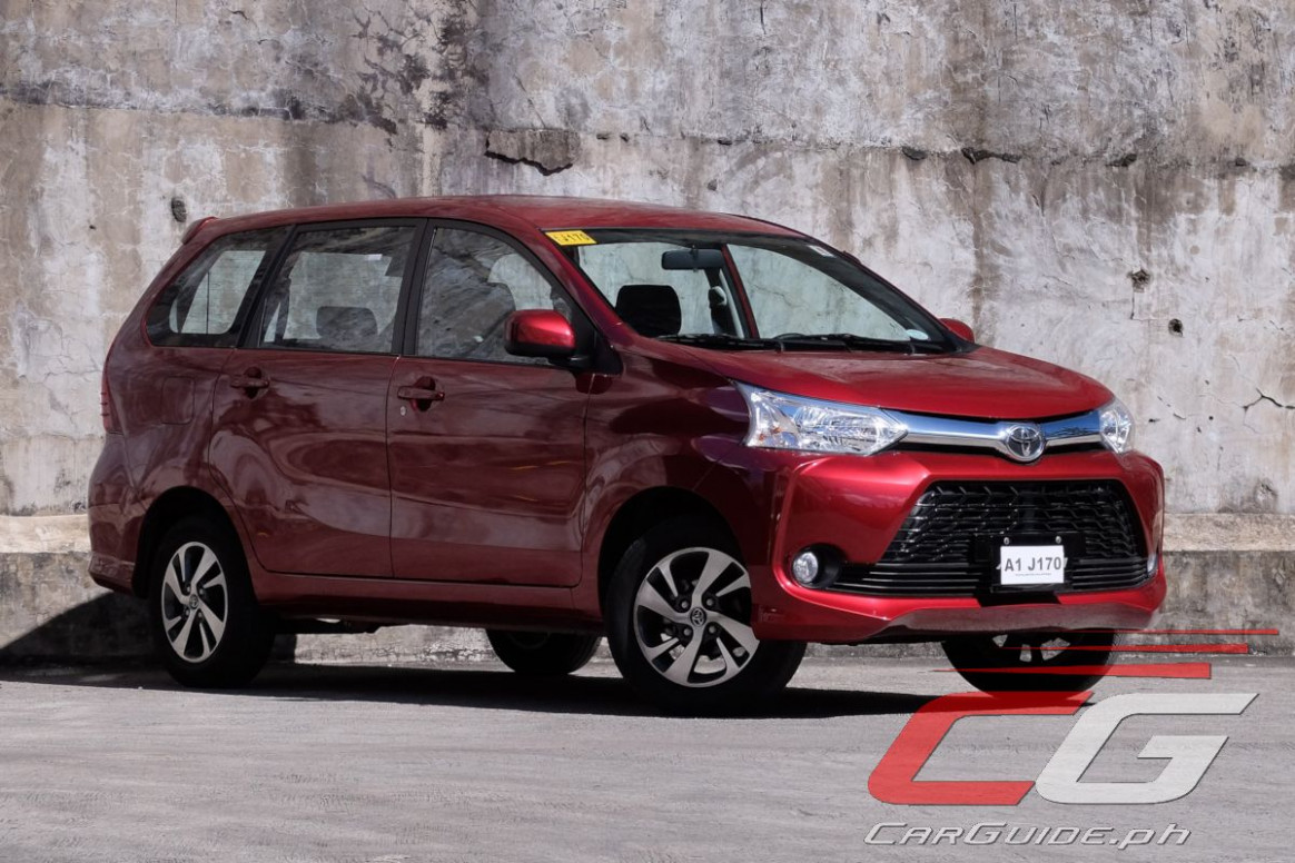 New Model and Performance Toyota Avanza 2022 Philippines