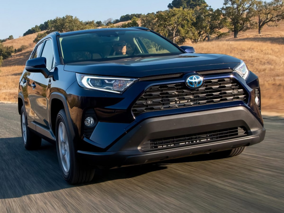 Redesign and Concept Toyota Rav4 2022 Review
