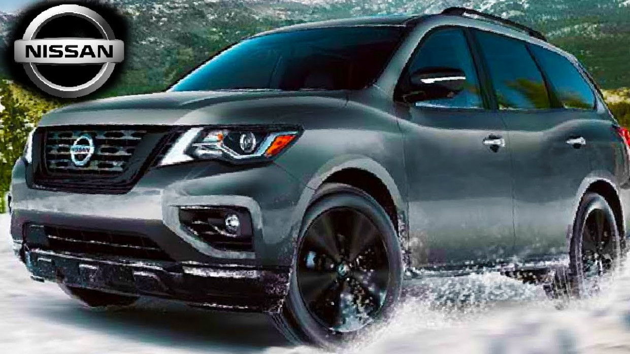 Engine When Does The 2022 Nissan Armada Come Out