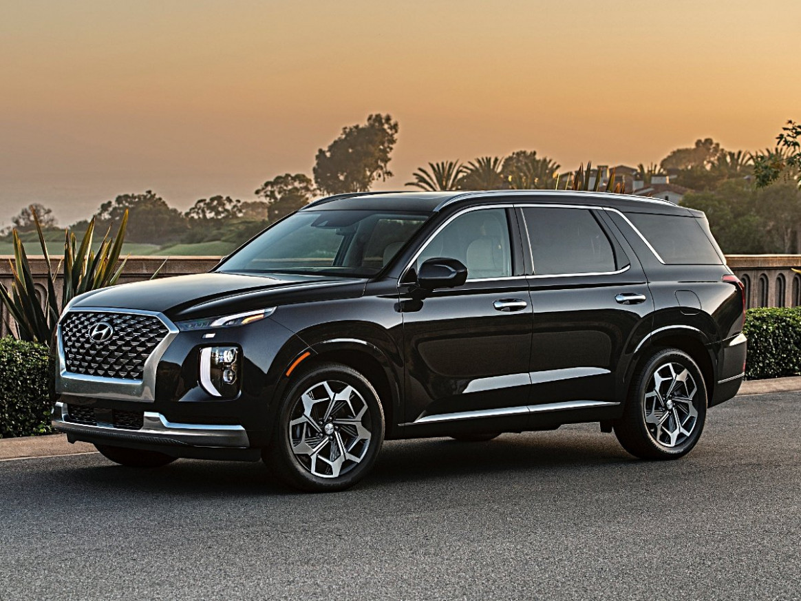 Research New When Will The 2022 Hyundai Palisade Be Available