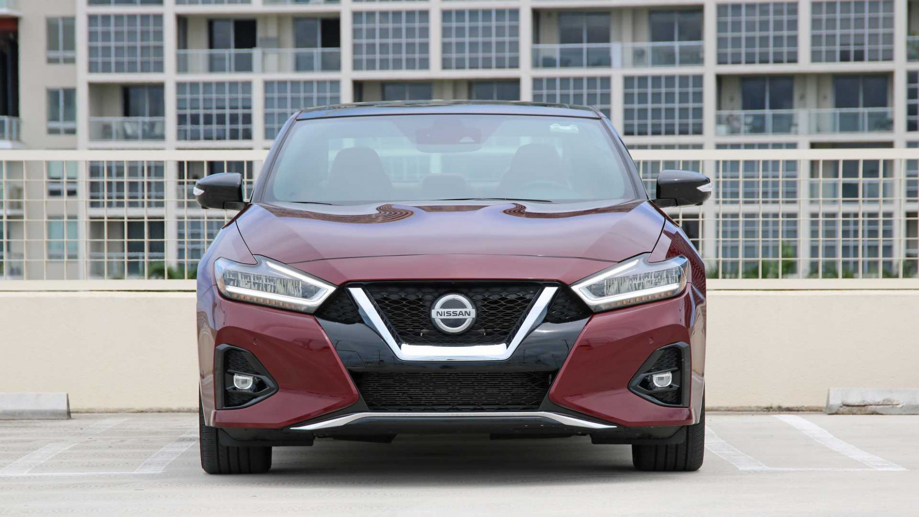 First Drive When Will The 2022 Nissan Maxima Come Out