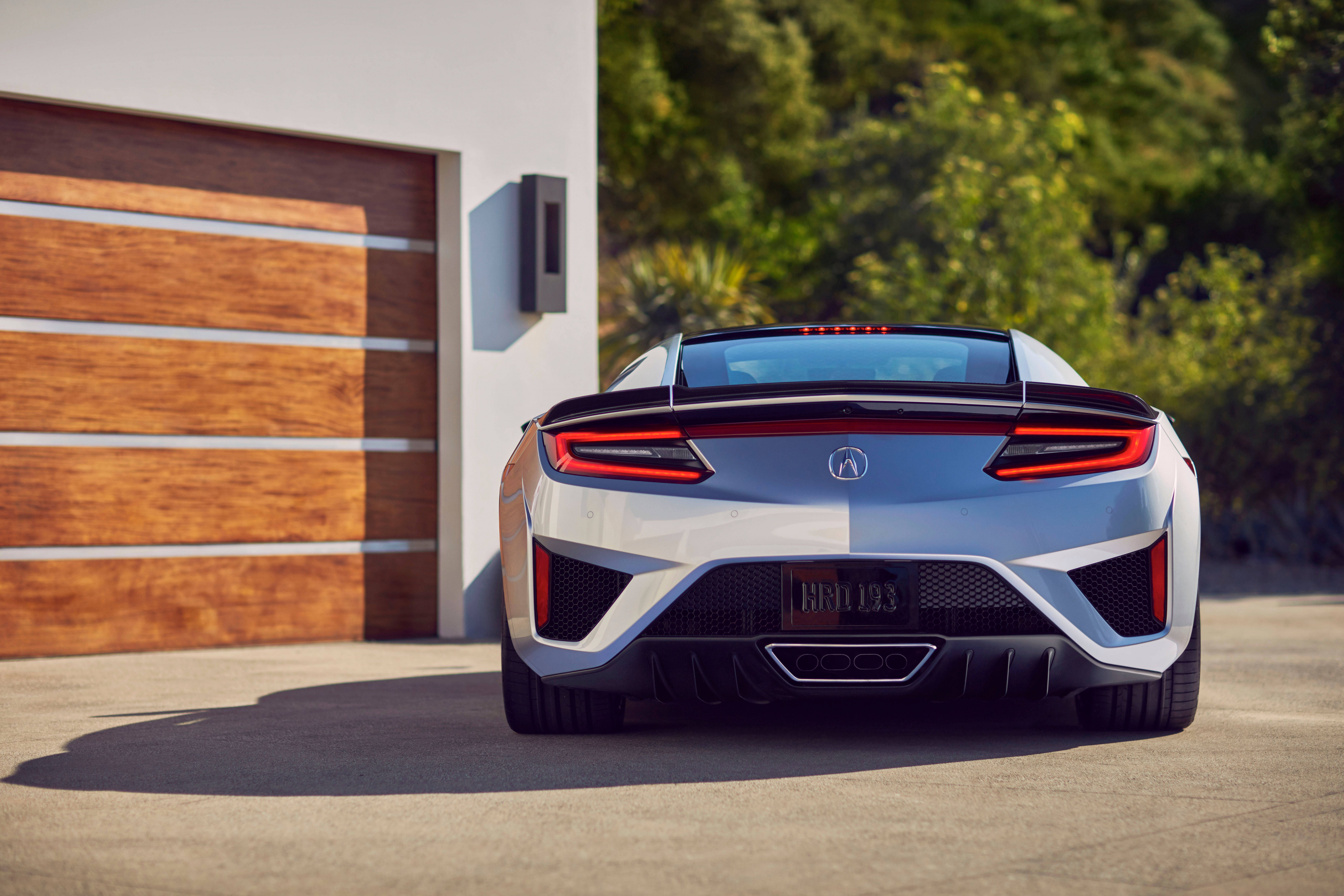 Concept and Review 2022 Acura NSX