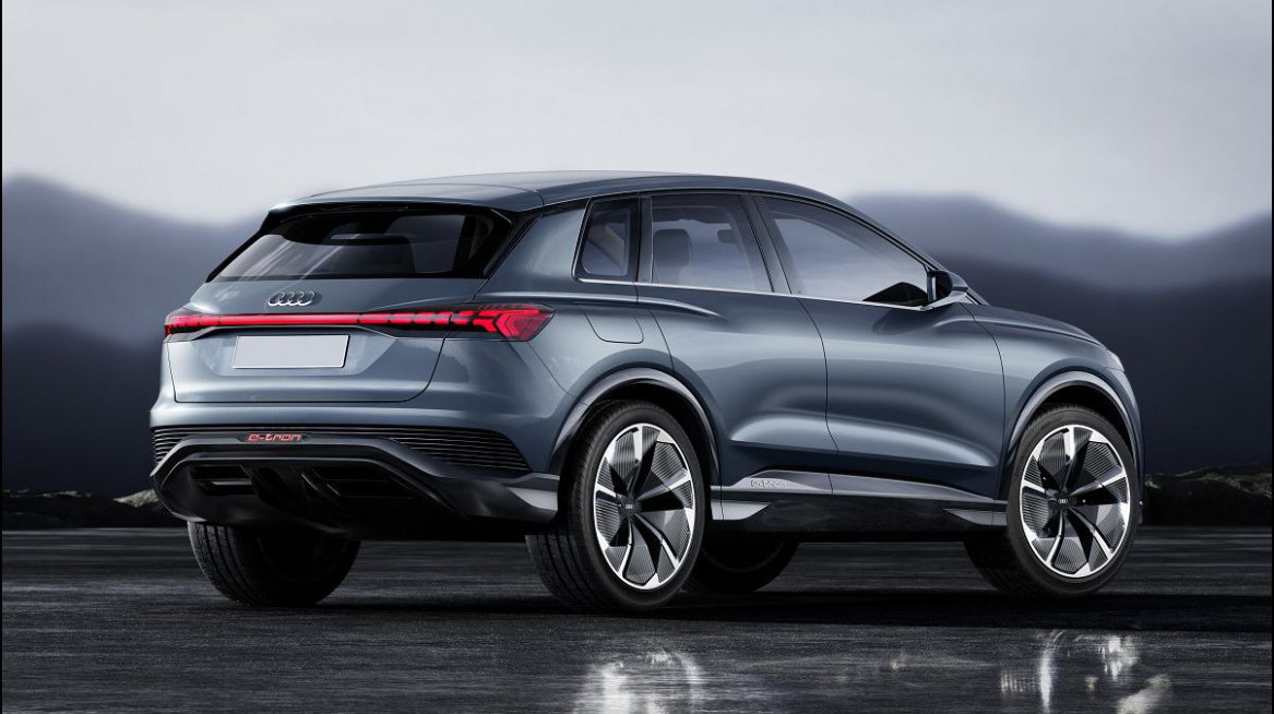 Specs and Review 2022 Audi Q5 Suv