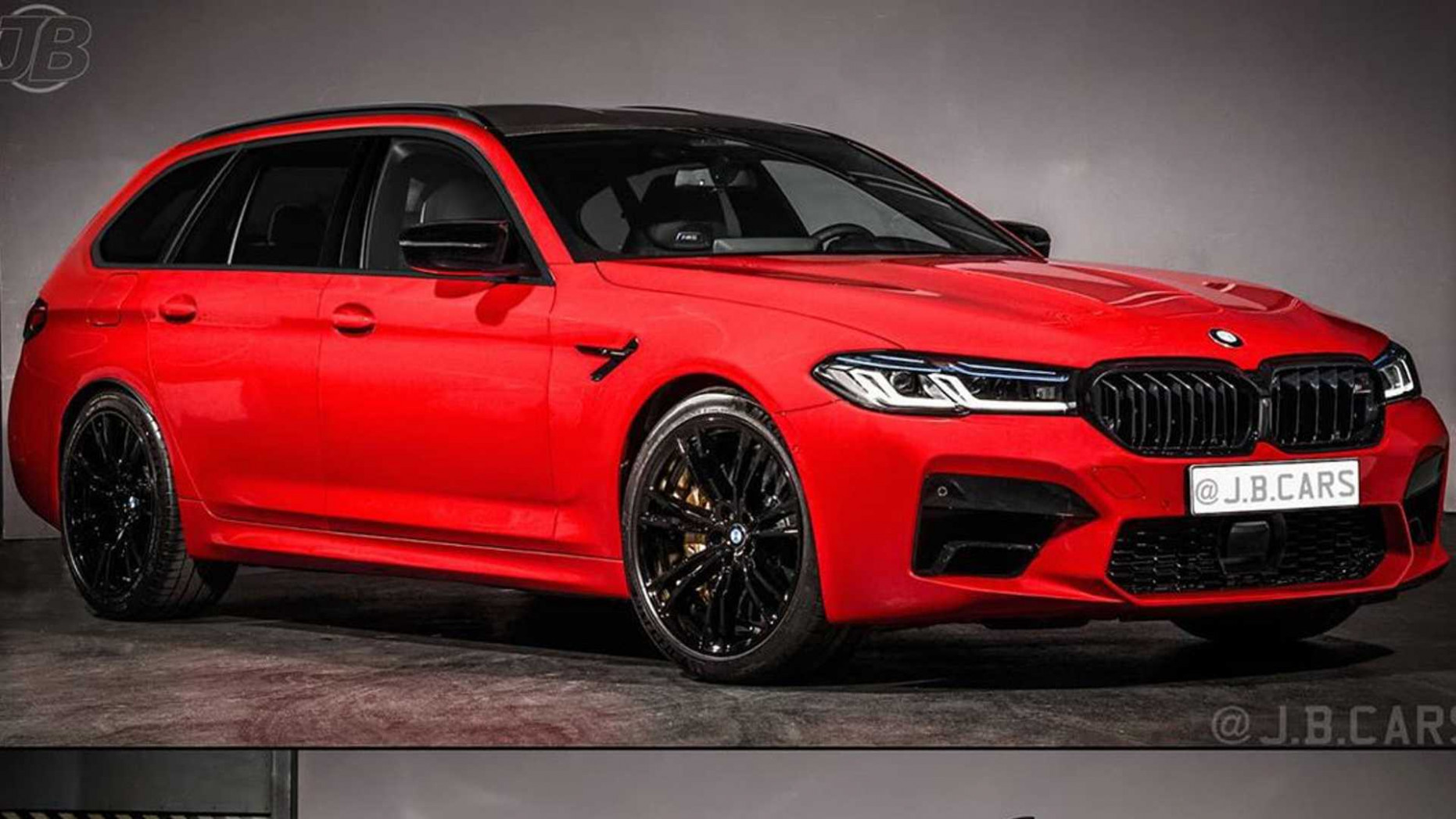 Ratings 2022 BMW M5 Get New Engine System
