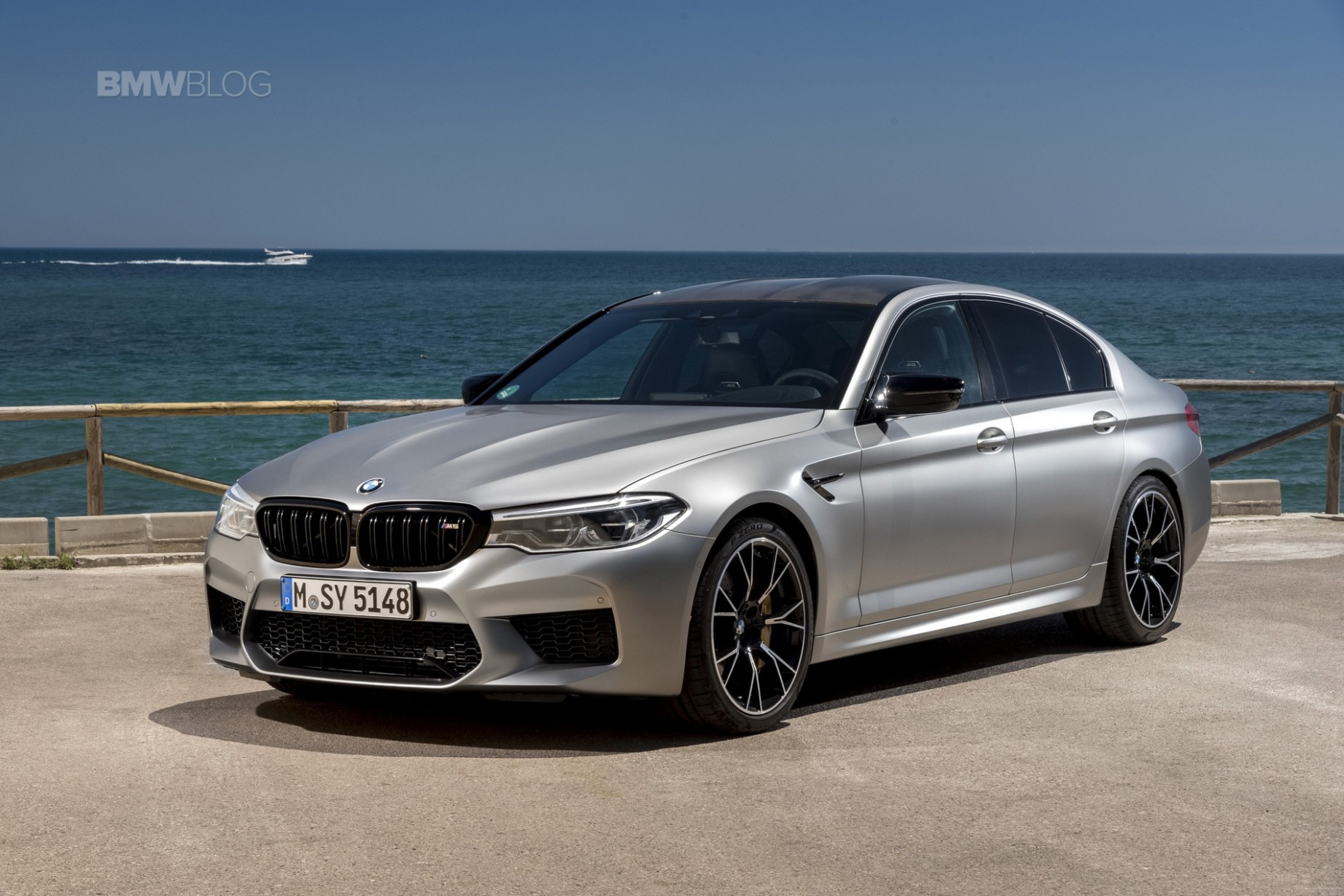 New Review 2022 BMW M5 Xdrive Awd