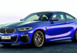redesign and review 2022 bmw z4