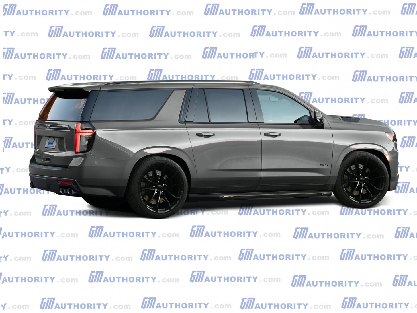 New Model and Performance 2022 Chevrolet Suburban