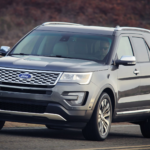 Redesign And Review 2022 Ford Explorer Job 1