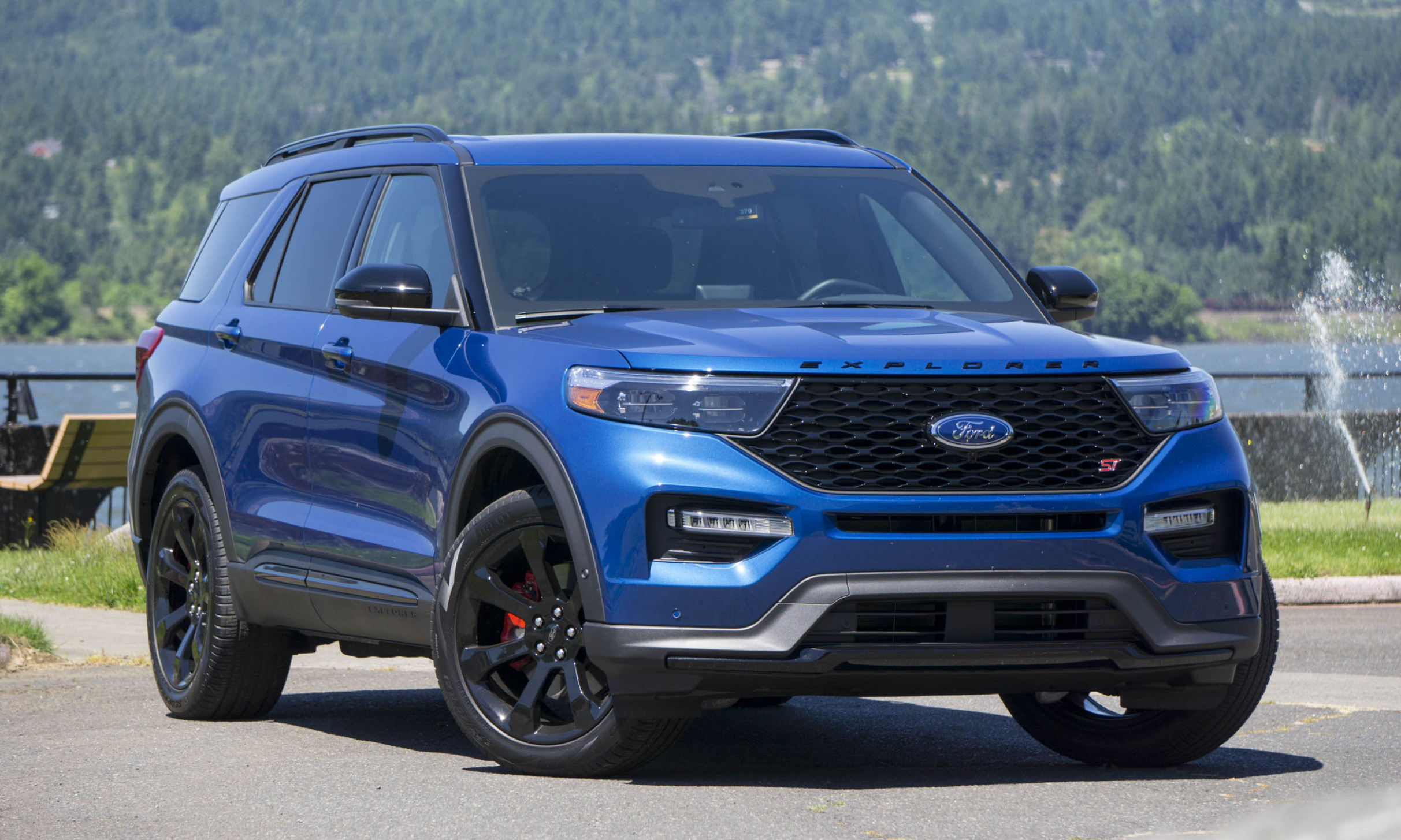 Price, Design and Review 2022 Ford Explorer