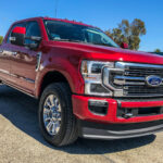 Redesign And Review 2022 Ford Super Duty