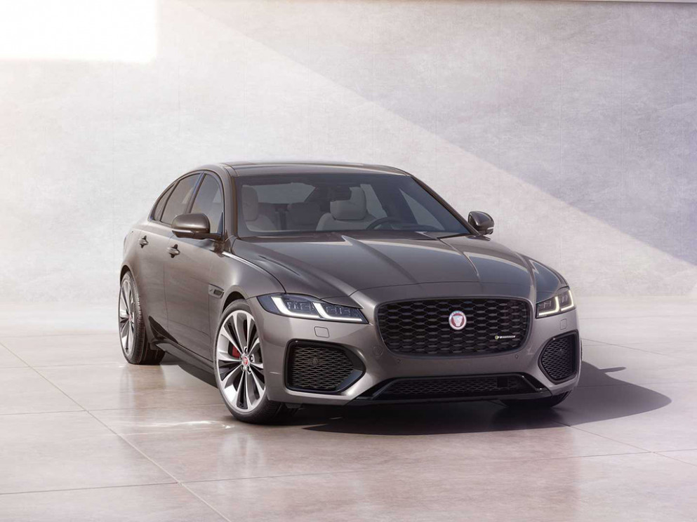 Spesification 2022 Jaguar Xe Review