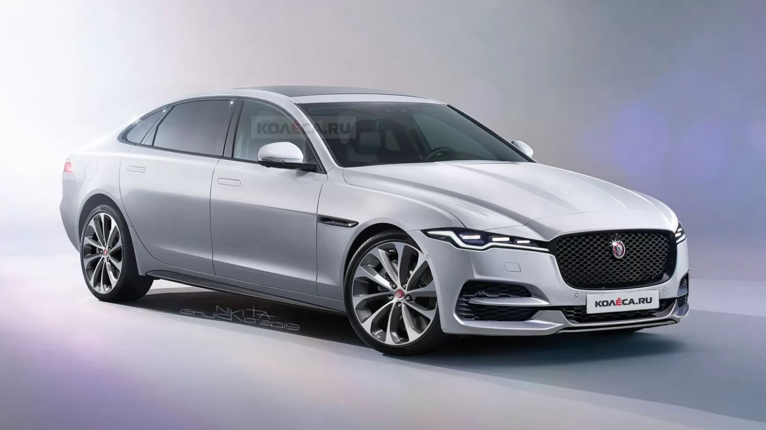 Price and Review 2022 Jaguar Xj Images