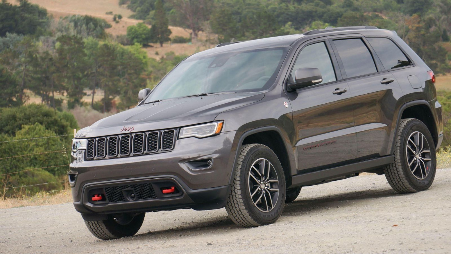 Price and Release date 2022 Jeep Trail Hawk