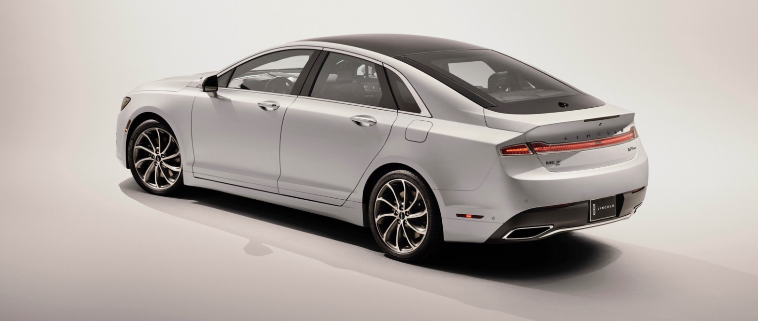 Concept and Review 2022 Lincoln MKZ