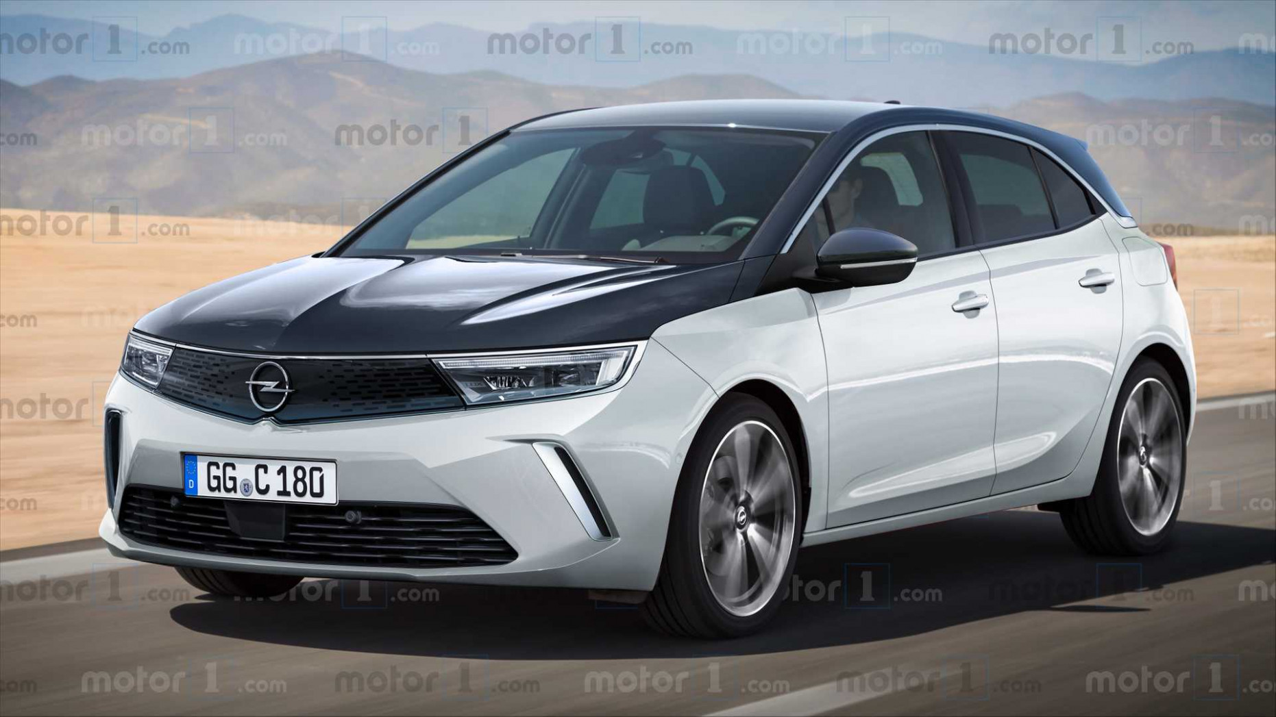 Exterior and Interior 2022 New Opel Astra