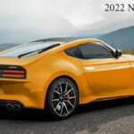 Redesign And Review 2022 Nissan 370z Nismo
