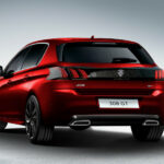 Redesign And Review 2022 Peugeot 308