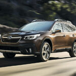 Redesign And Review 2022 Subaru Outback Exterior Colors