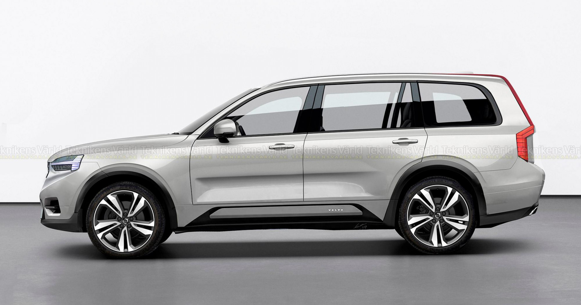 First Drive 2022 Volvo Xc70
