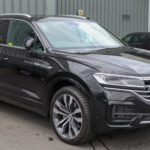 Redesign And Review 2022 Vw Touareg