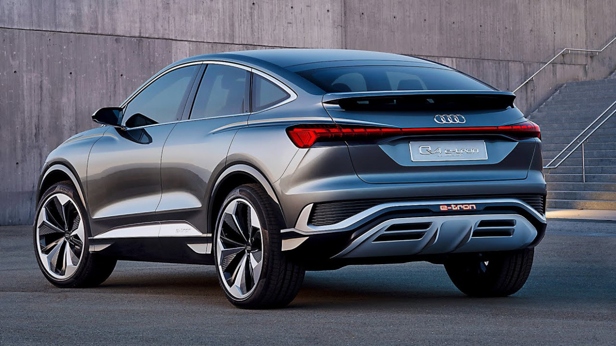Pictures Audi In 2022