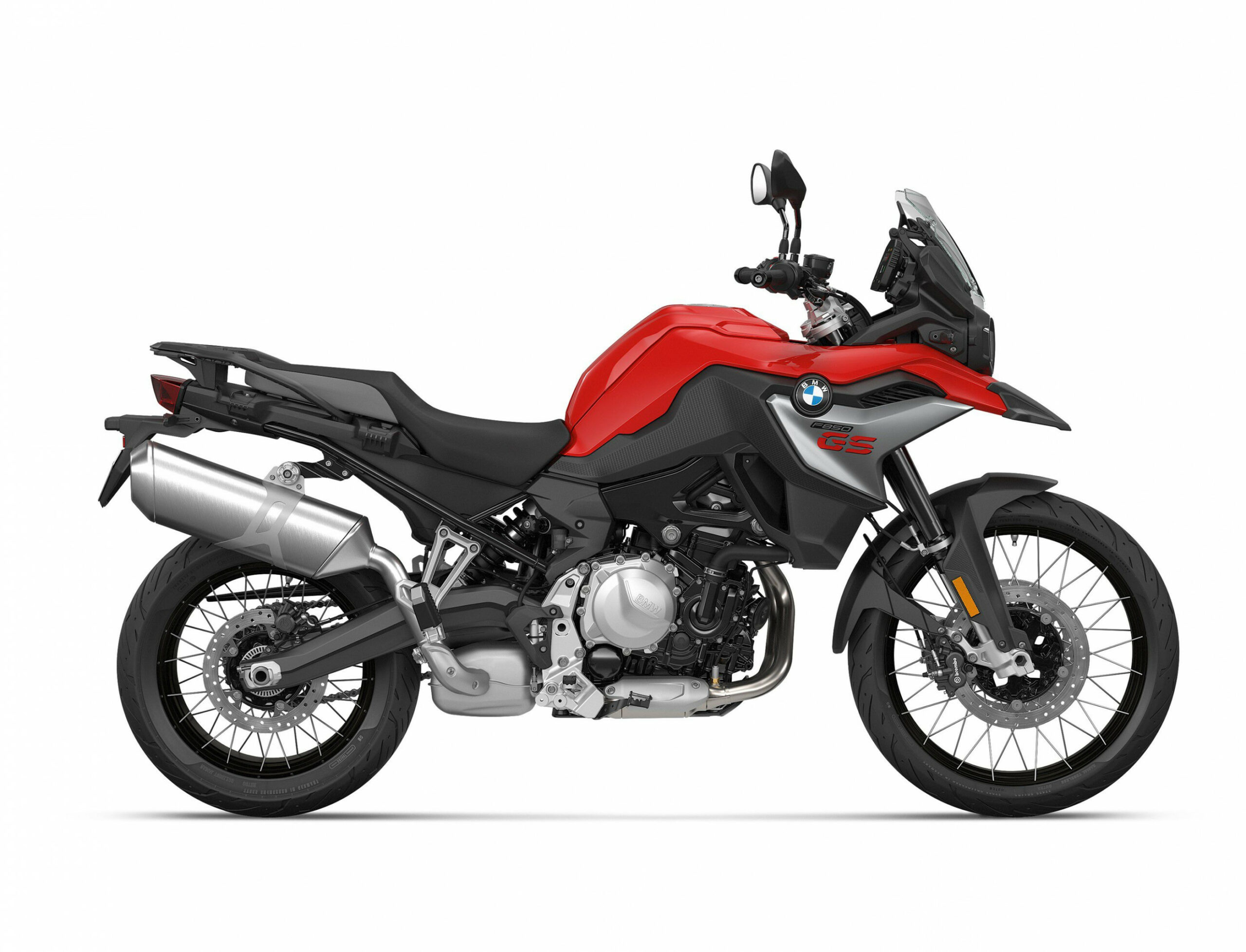 Specs and Review BMW F750Gs 2022