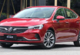 redesign and review buick sedan 2022