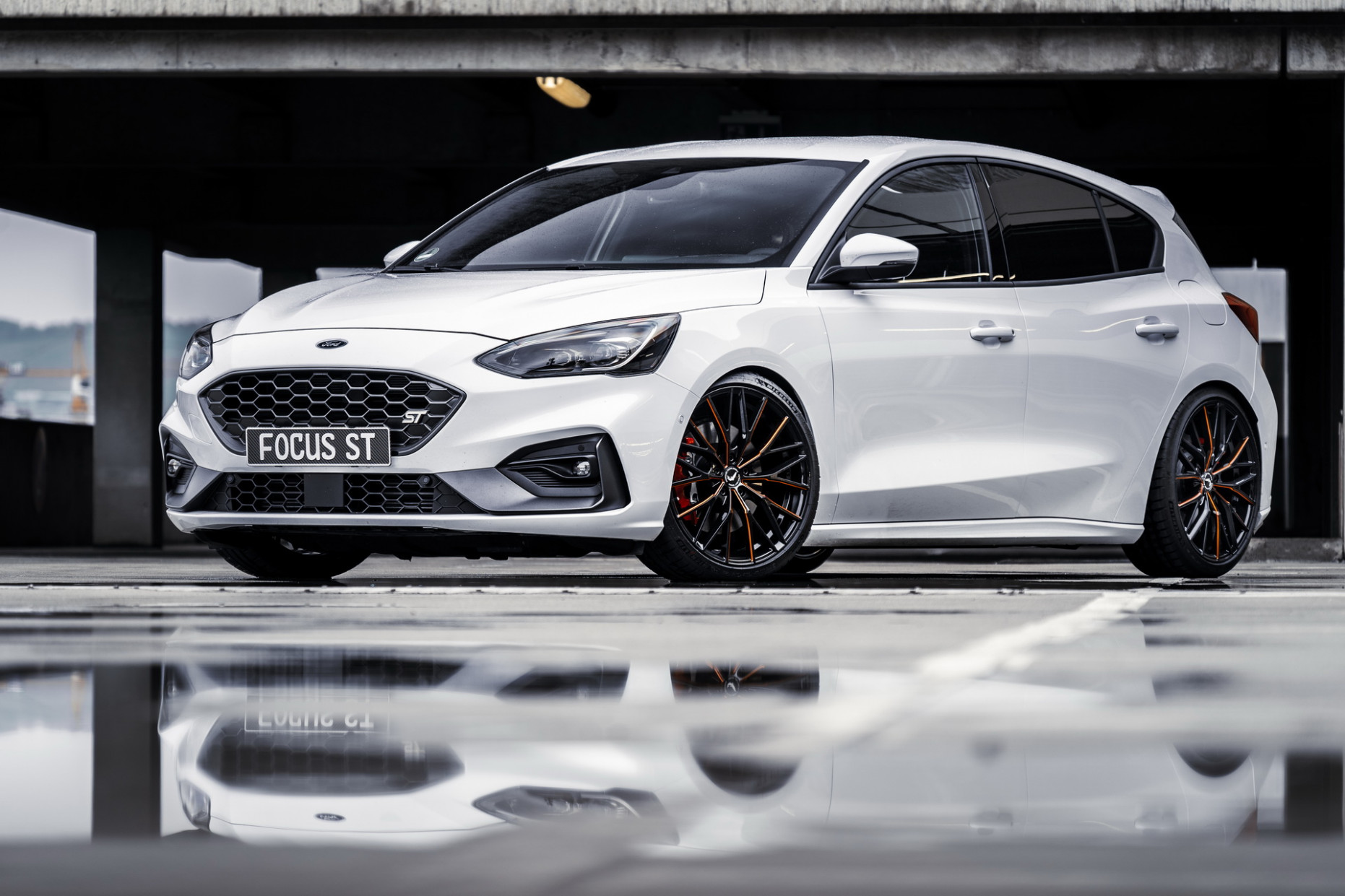 Performance and New Engine Ford Focus St 2022