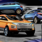 Redesign And Review Ford Upcoming Cars 2022