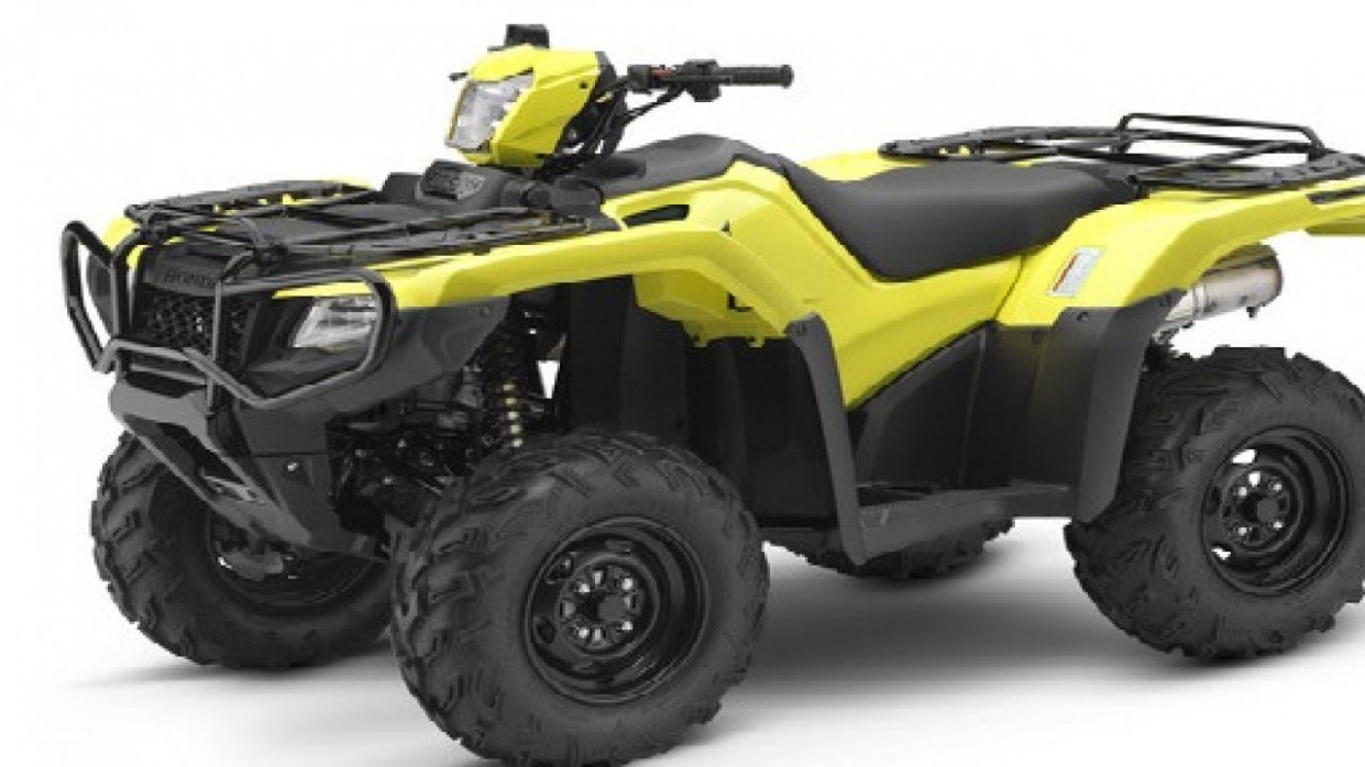 Release Date and Concept Honda Atv 2022