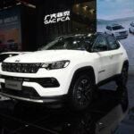 Redesign And Review Jeep Compass 2022