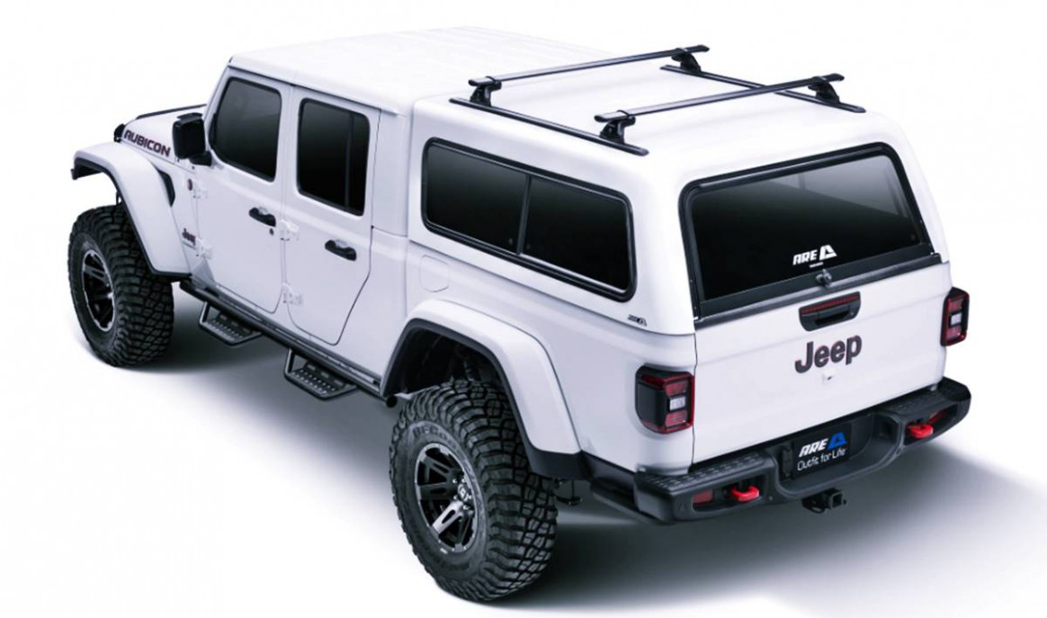 Release Date What Is The Price Of The 2022 Jeep Gladiator