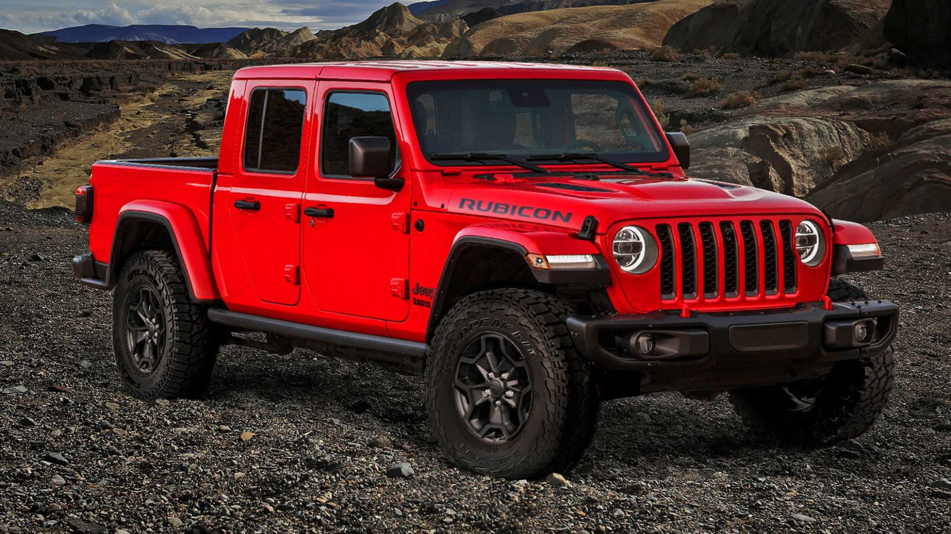Style What Is The Price Of The 2022 Jeep Gladiator