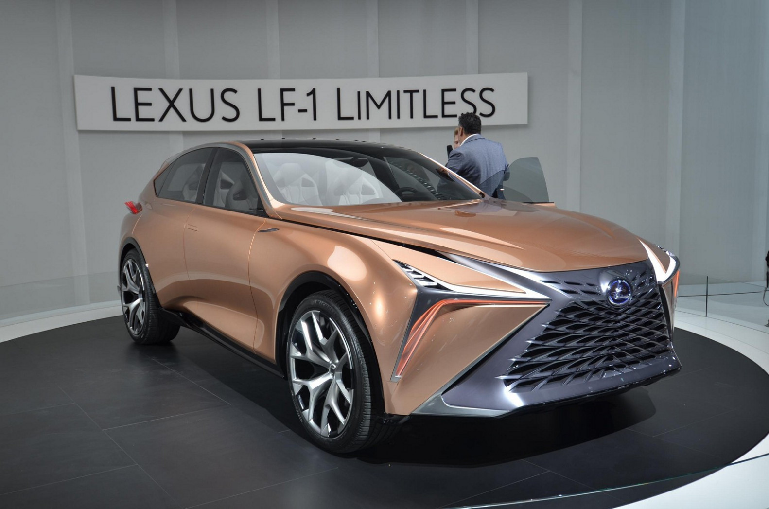 New Concept When Will The 2022 Lexus Be Available