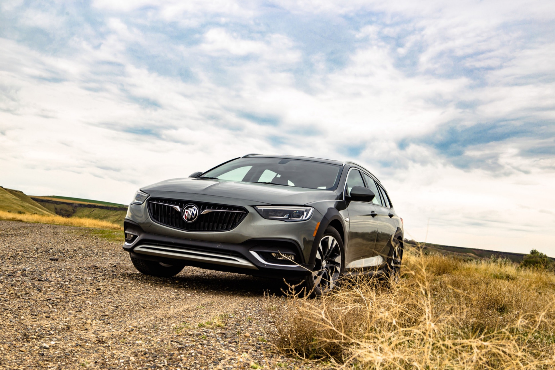 Specs and Review Buick Tourx 2022