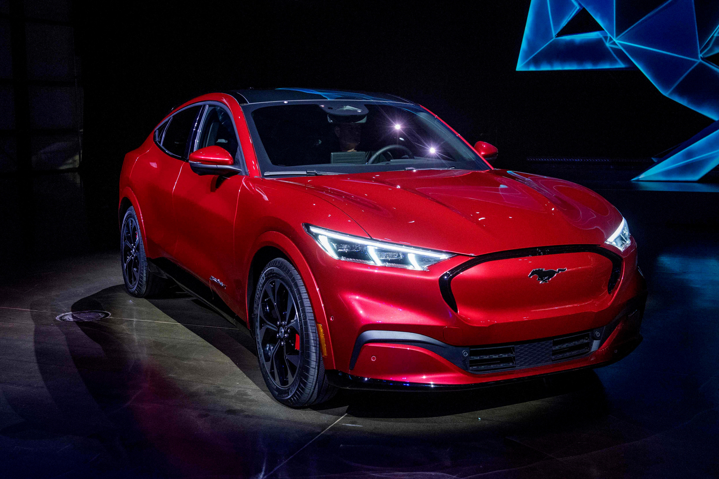 First Drive Ford Cars In 2022