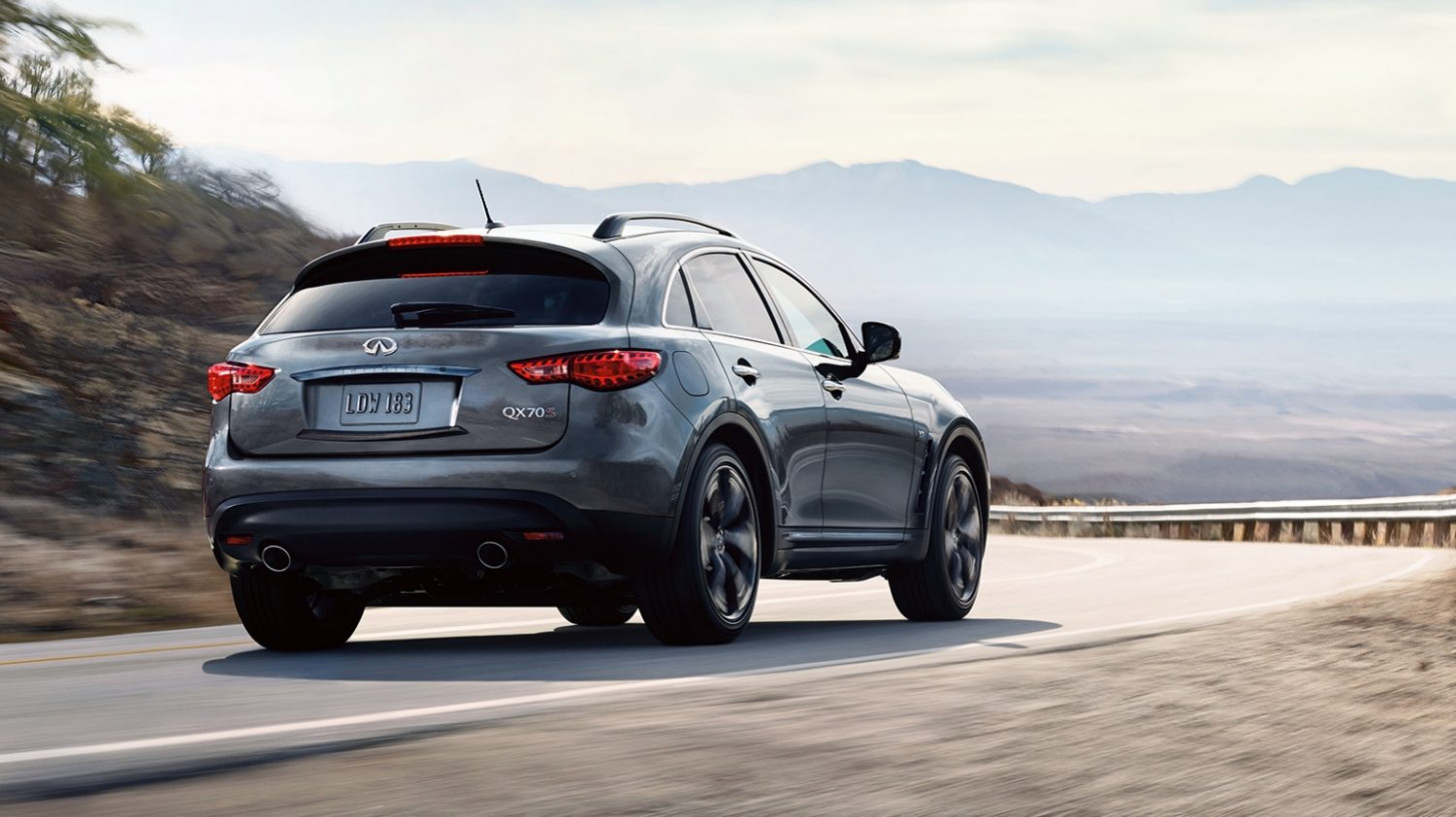 Price and Release date Infiniti Qx70 2022