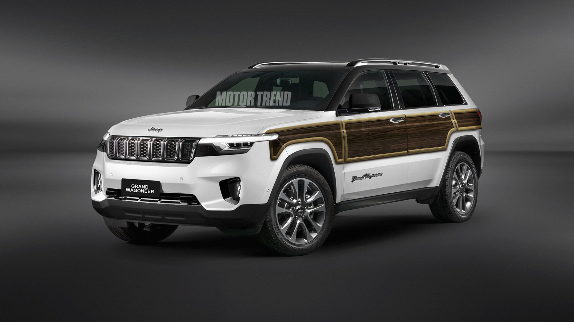 Specs and Review Jeep Commander 2022