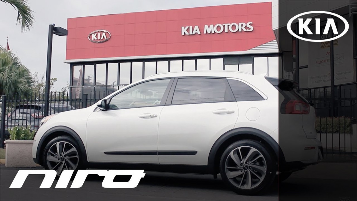 New Review Kia Niro 2022 Youtube