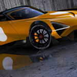 Redesign Nissan Concept 2022 Top Speed